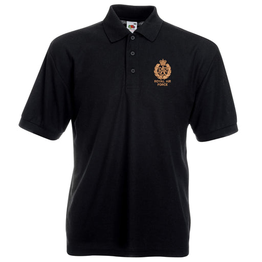 RAF Airmans Polo Shirt