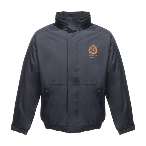 RAF Airmans Waterproof Jacket