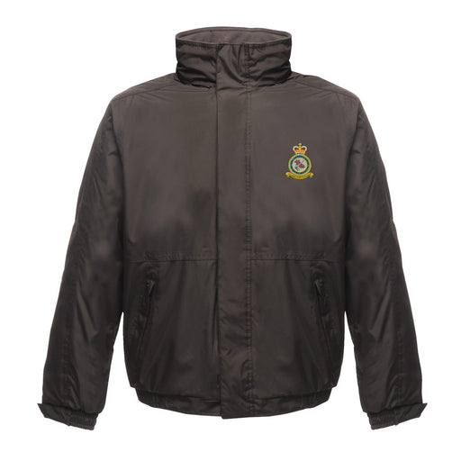RAF and Defence Fire Service Association Waterproof Jacket