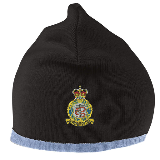 RAF Expeditionary Logistics Squadron Beanie Hat