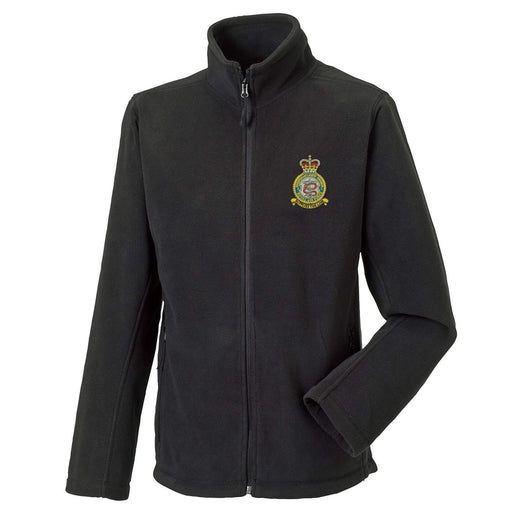 RAF Expeditionary Logistics Squadron Fleece