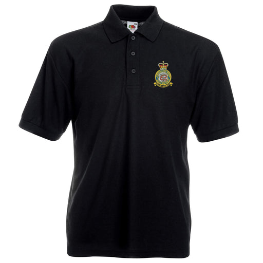 RAF Expeditionary Logistics Squadron Polo Shirt
