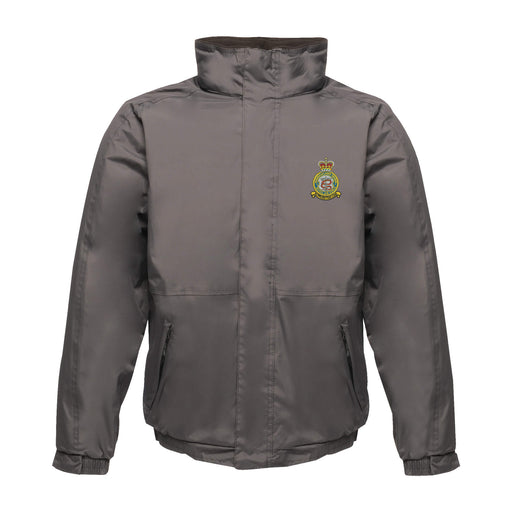 RAF Expeditionary Logistics Squadron Waterproof Jacket