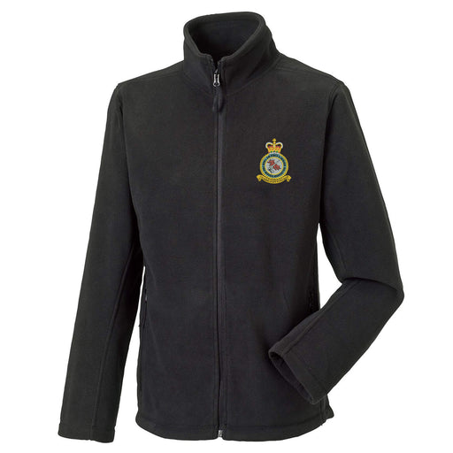 RAF and Defence Fire Service Association Fleece