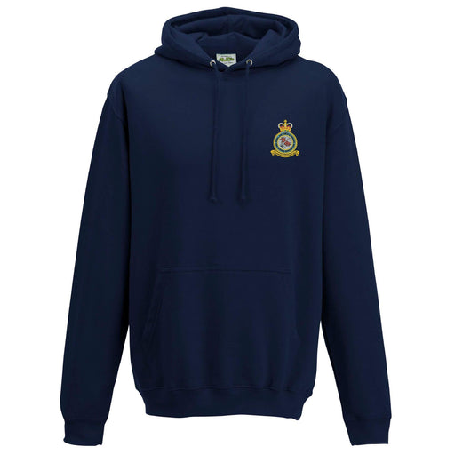RAF and Defence Fire Service Association Hoodie