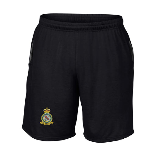 RAF and Defence Fire Service Association Performance Shorts