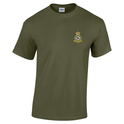 RAF and Defence Fire Service Association T-Shirt