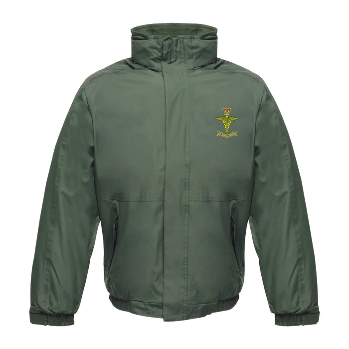 RAF Medical Corps Waterproof Jacket
