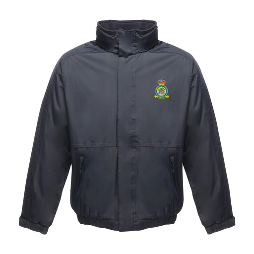 RAF Police Waterproof Jacket