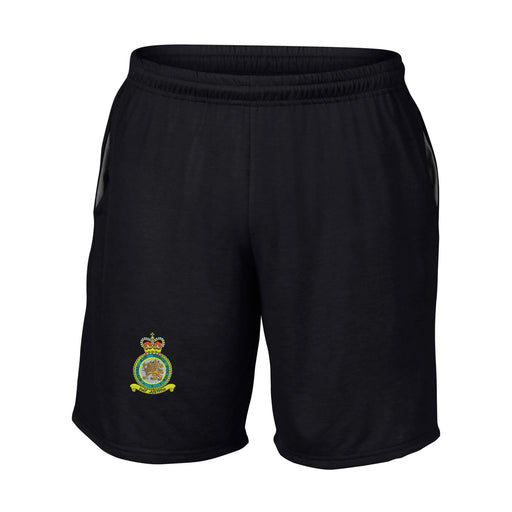 RAF Police Performance Shorts