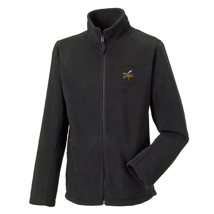 RAF Regiment 51 Squadron Fleece