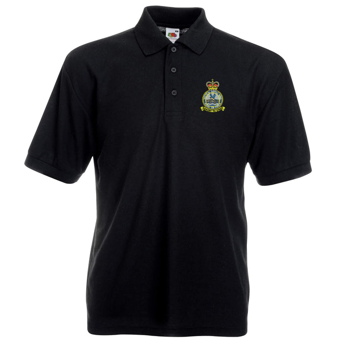 RAF Tactical Supply Wing Polo Shirt