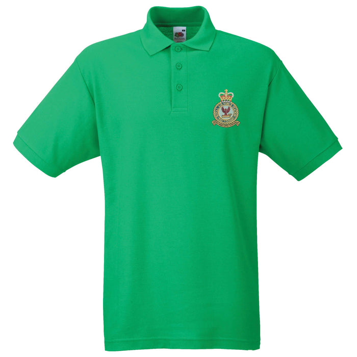 RAF Wattisham Polo Shirt