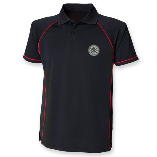 RAFP QPD 814 Performance Polo