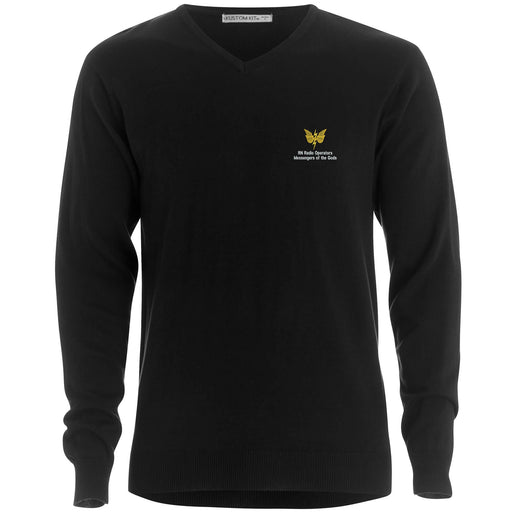 RN Radio Operators Arundel Sweater