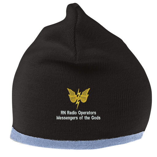RN Radio Operators Beanie Hat