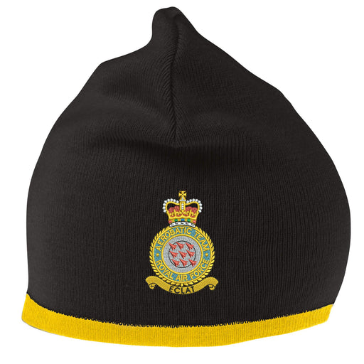 Red Arrows Beanie Hat