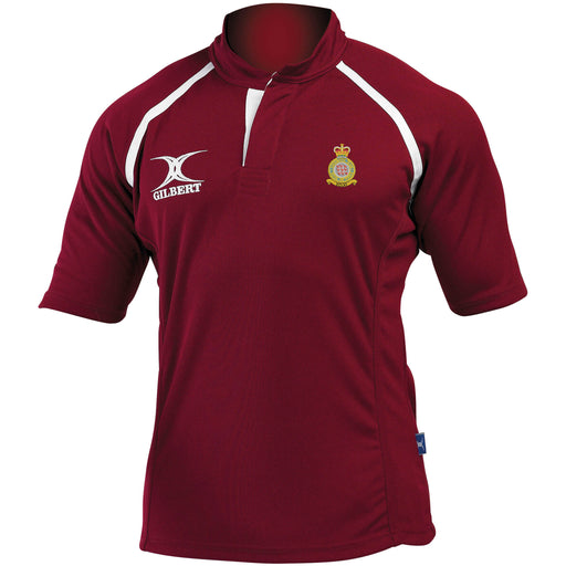 Red Arrows Gilbert Rugby Shirt