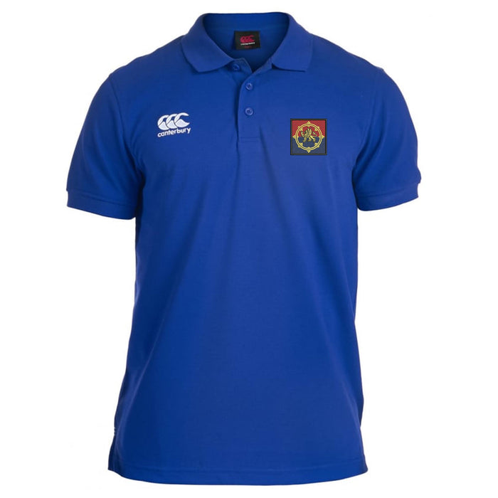 Regional Command Canterbury Rugby Polo