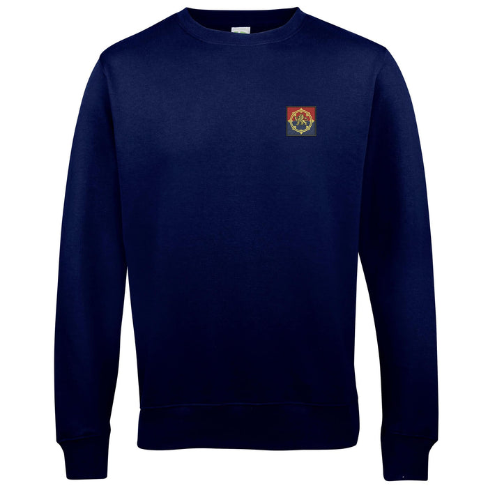 Regional Command Sweatshirt