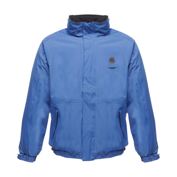 Royal Anglian Pompadour Waterproof Jacket