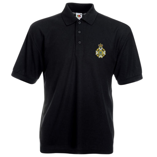 Royal Army Chaplains' Department Polo Shirt