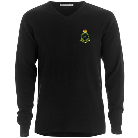 Royal Army Medical Corps Arundel Sweater