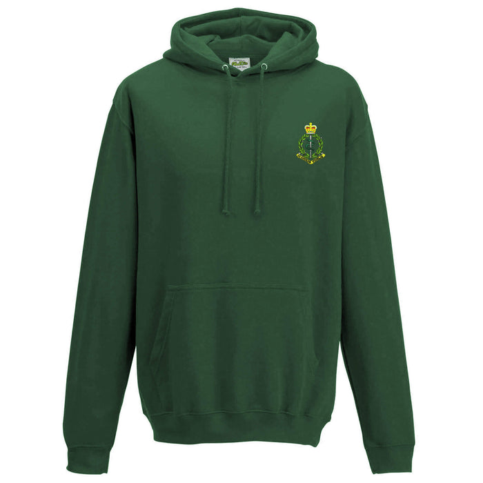 Royal Army Medical Corps Hoodie