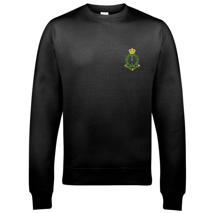 Royal Army Medical Corps Sweatshirt