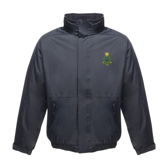 Royal Army Medical Corps Waterproof Jacket