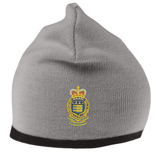Royal Army Ordnance Corps Beanie Hat