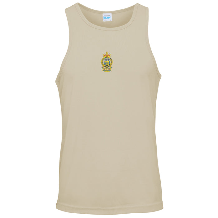 Royal Army Ordnance Corps Vest