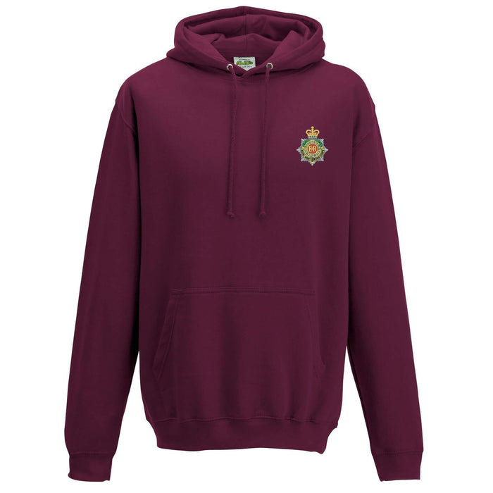 Royal Army Service Corps Hoodie