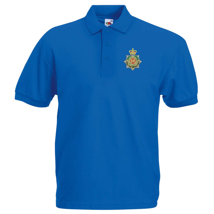 Royal Army Service Corps Polo Shirt