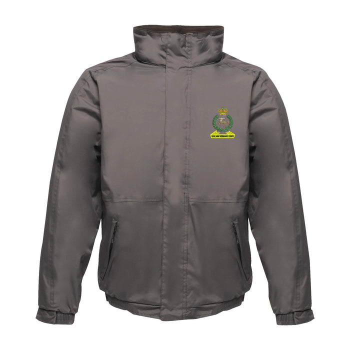 Royal Army Veterinary Corps Waterproof Jacket