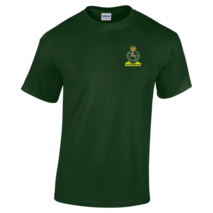 Royal Army Veterinary Corps T-Shirt