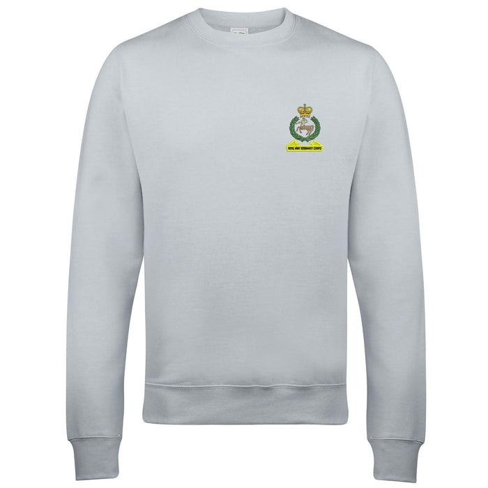 Royal Army Veterinary Corps Sweatshirt