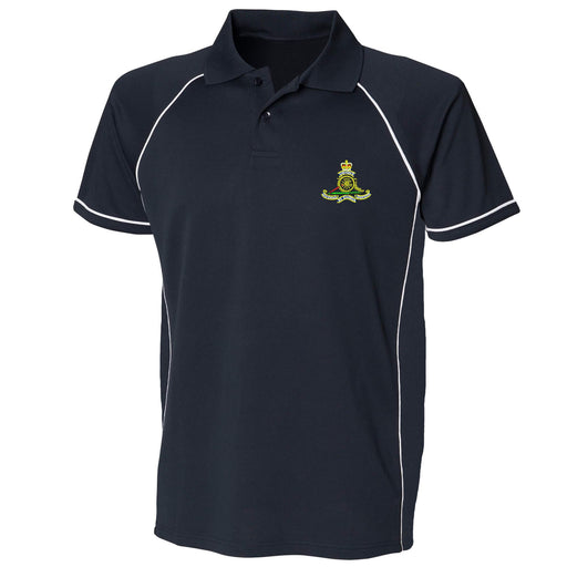 Royal Artillery Performance Polo