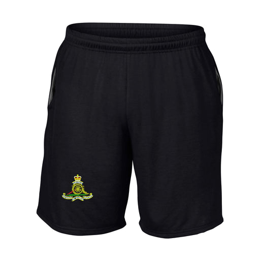 Royal Artillery Performance Shorts