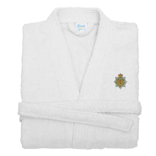 Royal Corps Transport Dressing Gown