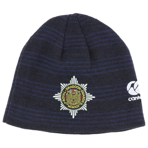 Royal Dragoon Guards Canterbury Beanie Hat