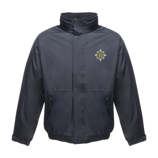 Royal Dragoon Guards Waterproof Jacket