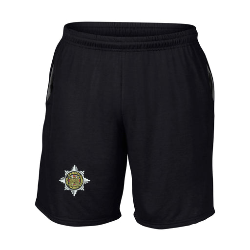 Royal Dragoon Guards Performance Shorts