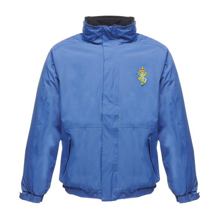 Royal Electrical Mechanical Engineers Waterproof Jacket