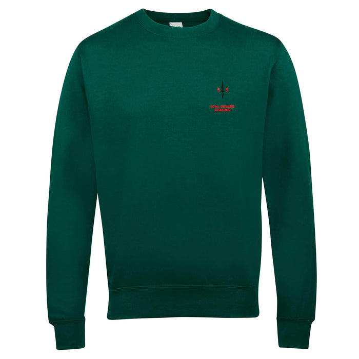 Royal Engineers 59 Commando Sweatshirt