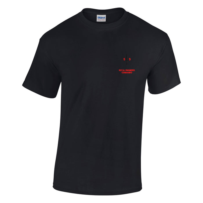 Royal Engineers 59 Commando T-Shirt