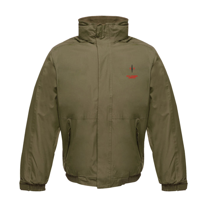 Royal Engineers 59 Commando Waterproof Jacket