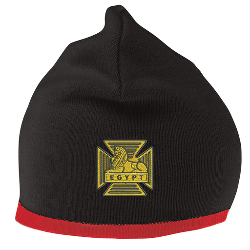 Royal Gloucestershire, Berkshire and Wiltshire Regiment Beanie Hat