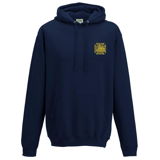 Royal Gloucestershire, Berkshire and Wiltshire Regiment Hoodie