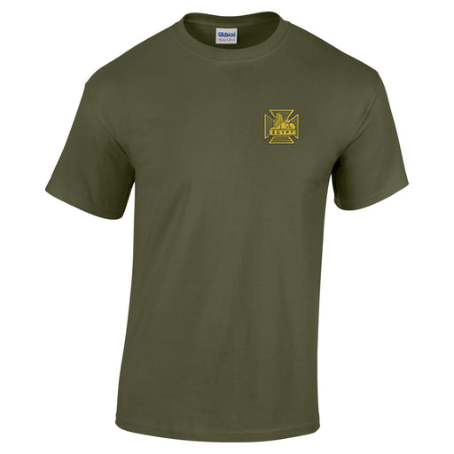Royal Gloucestershire, Berkshire and Wiltshire Regiment T-Shirt